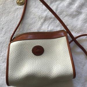 Dooney Burke purse.